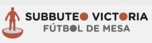 Subbuteo Futbol de Mesa Victoria